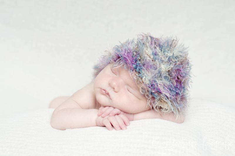 Newborn fotografie Heerhugowaard | Baby Valerie
