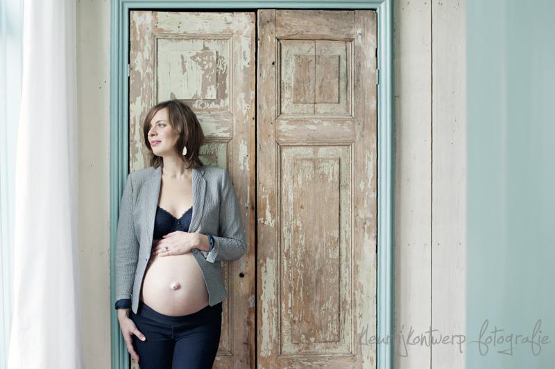 Zwangerschapsfotografie Culemborg | Rob & Sarah