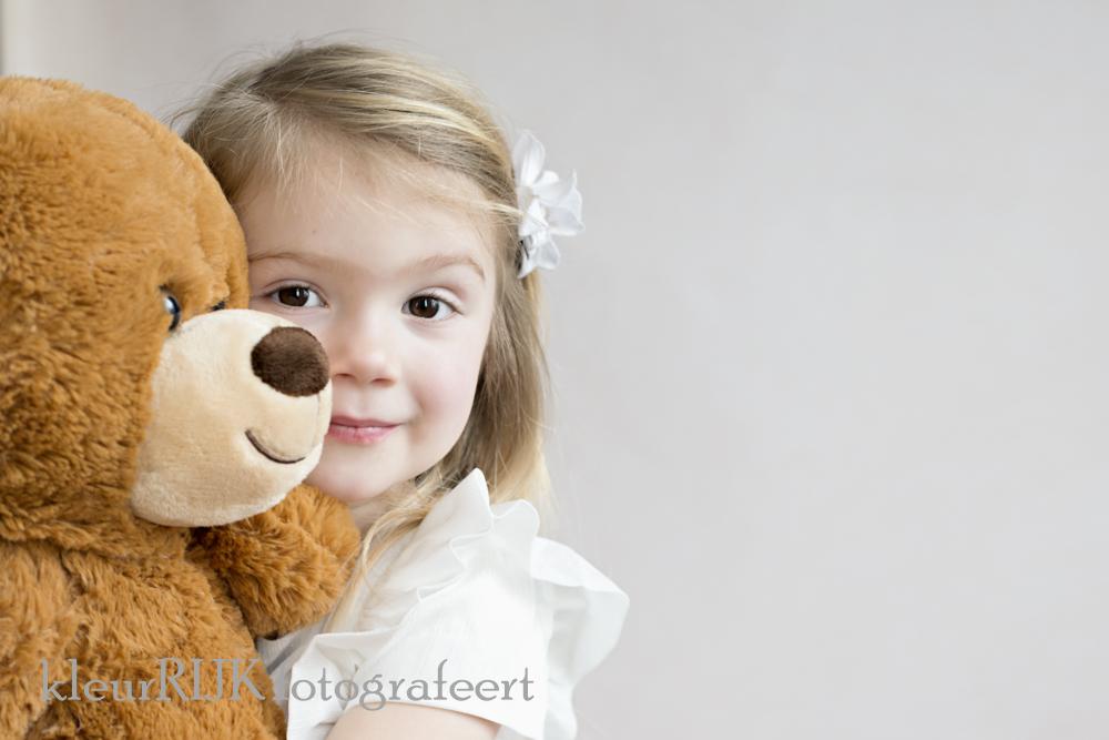 kinderportret, fotografie