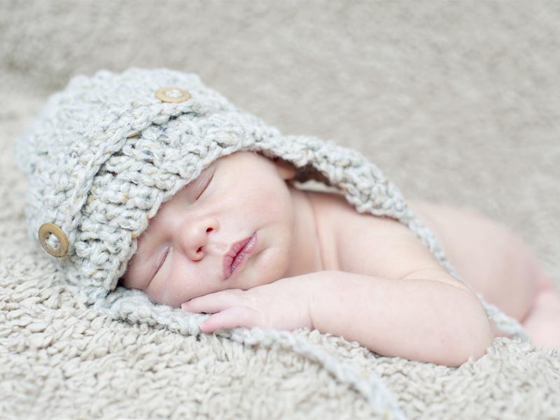 Newbornfotografie Castricum | Baby Duncan