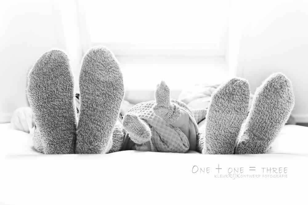 Newborn fotoshoot Noord-Holland | Baby Silke