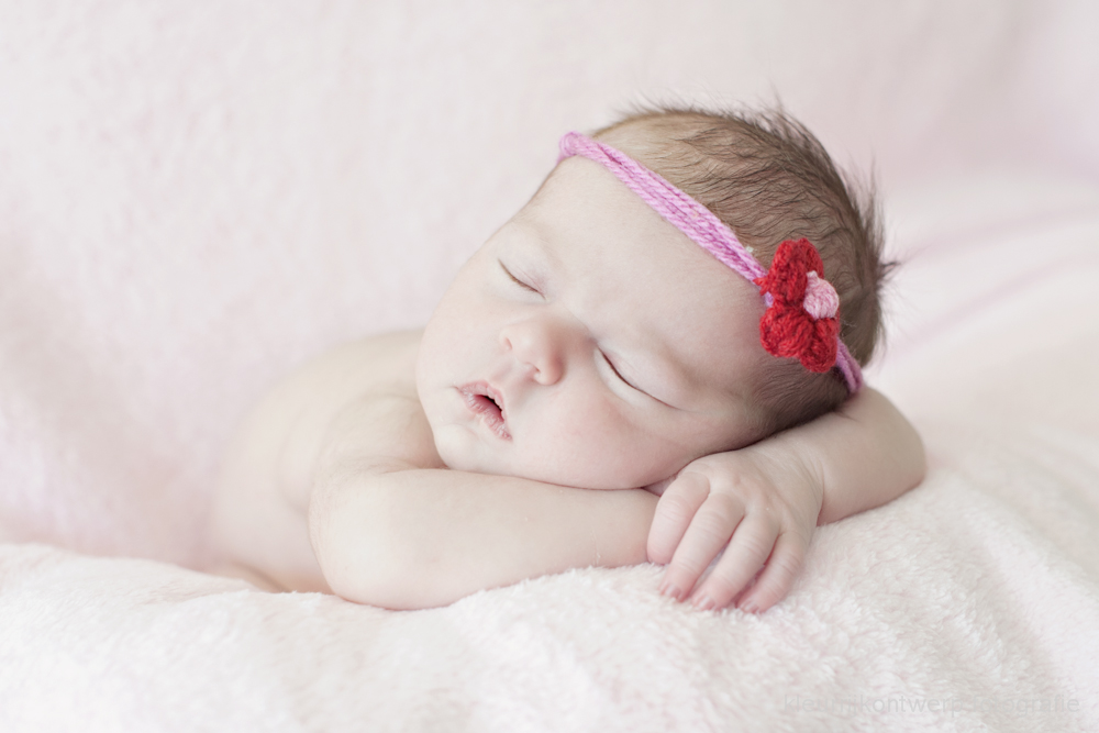 newborn fotoshoot noord holland