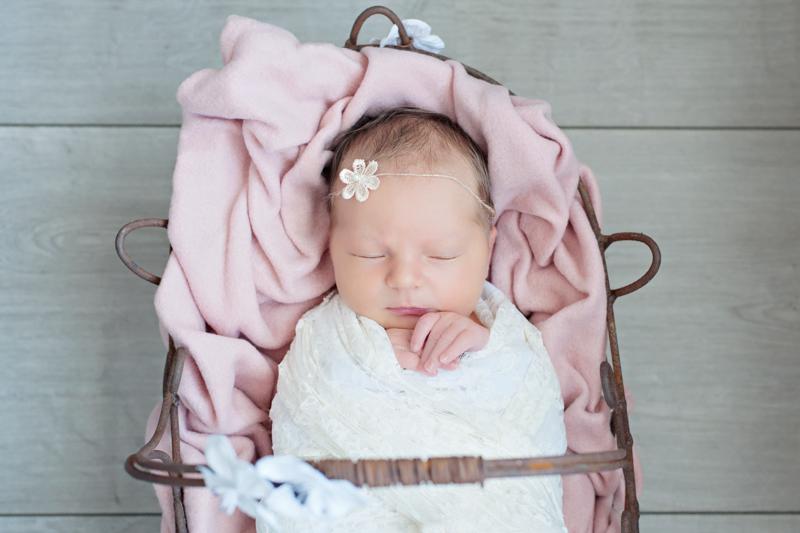 Newborn fotografie Noord-Holland | Lizzy Christina