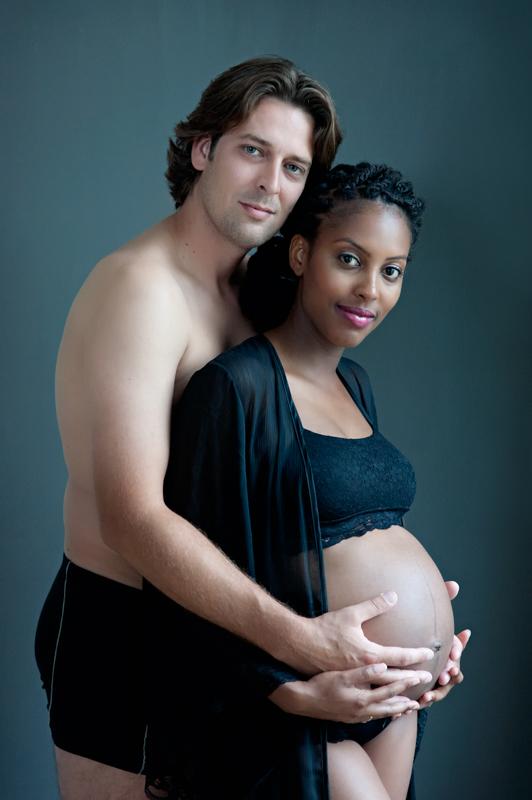Zwangerschapsfotoshoot Noord-Holland