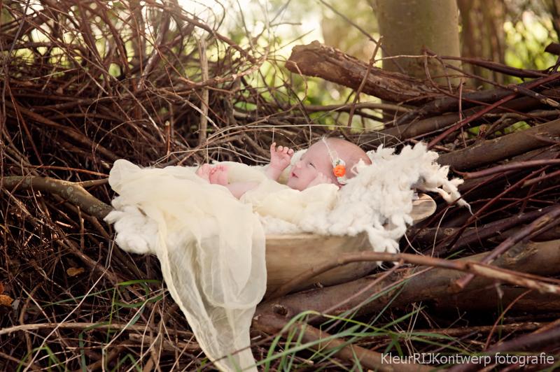 Newborn fotoshoot | Baby Pip | Utrecht