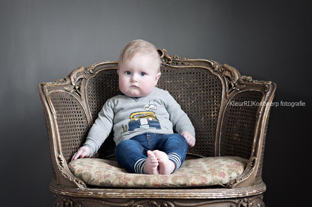 Familie fotografie | Baby portret | Noord-Holland