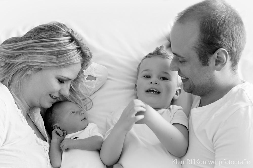 Newborn fotografie Alkmaar | Baby Jip