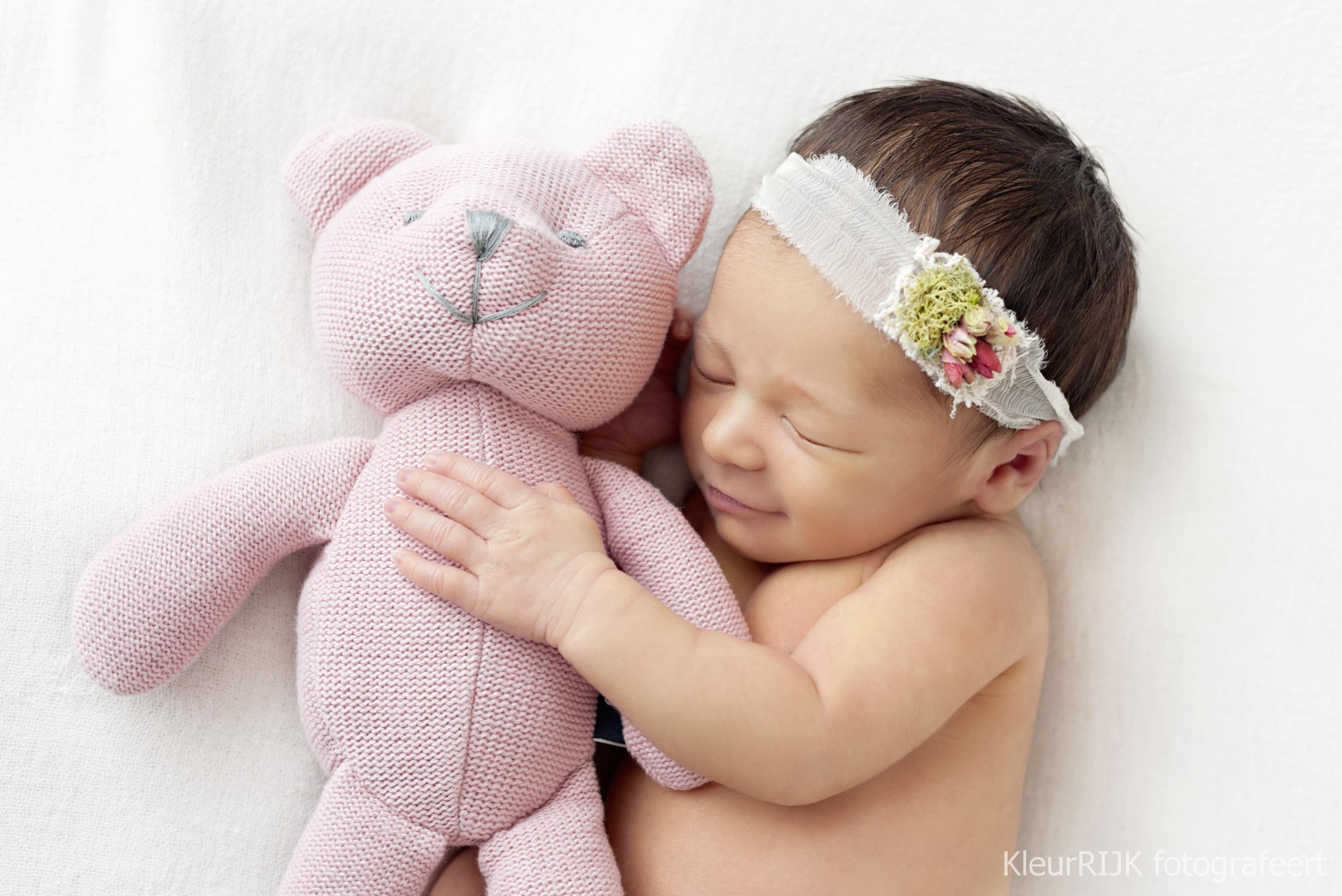 Newborn fotoshoot | baby Verren | Purmerend