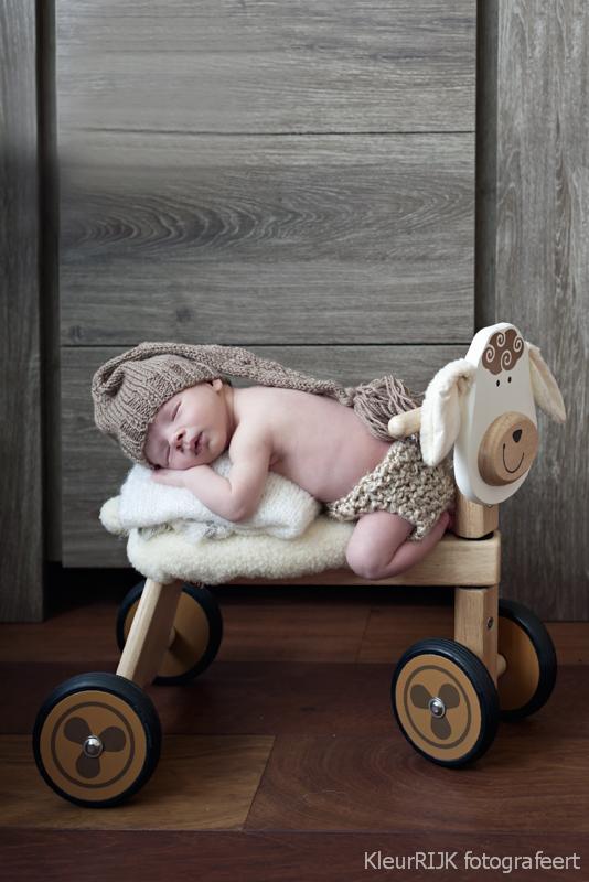 zwanger & newborn
