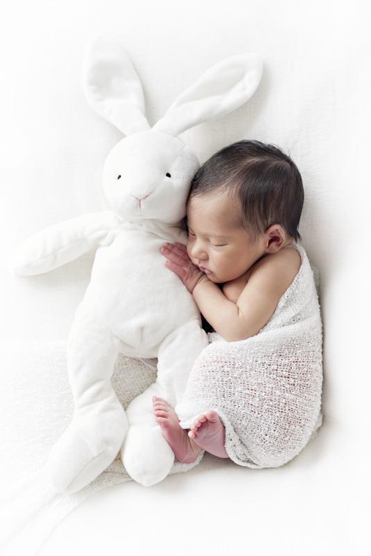 fotografie zwanger & newborn