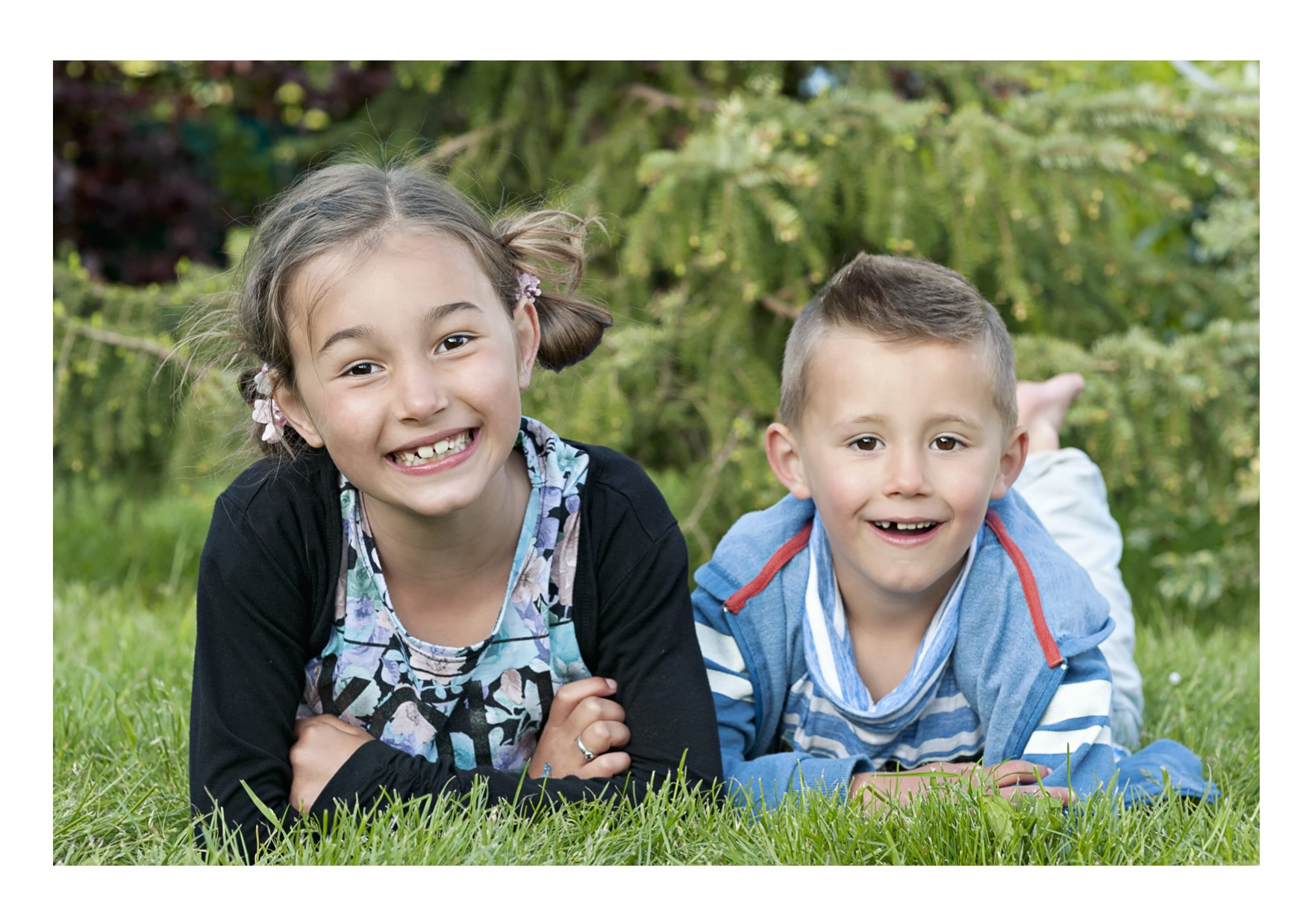Kinderportet | Review | Foto op hout