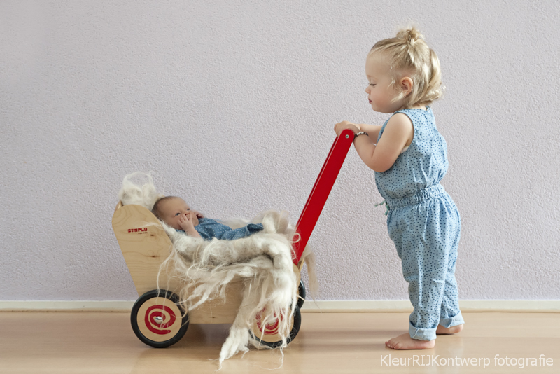 Newborn Fotoshoot Utrecht | Baby Lova