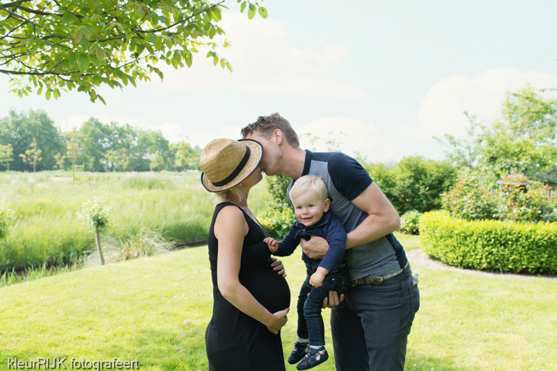 unieke zwangerschapsfotografie