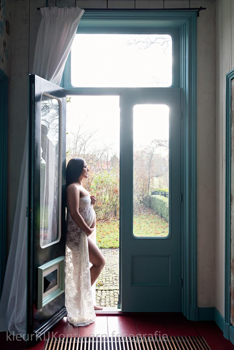 zwangerschapsfotografie noord-holland