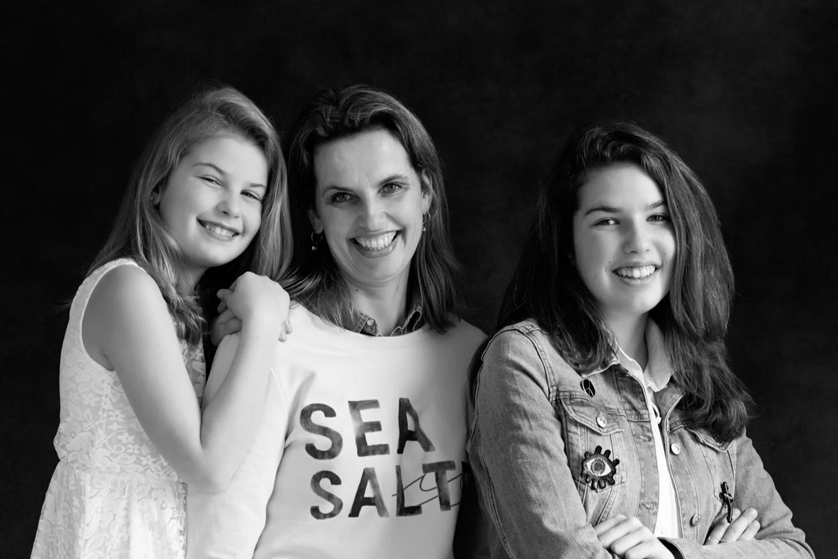 Familie fotoshoot Noord-Holland