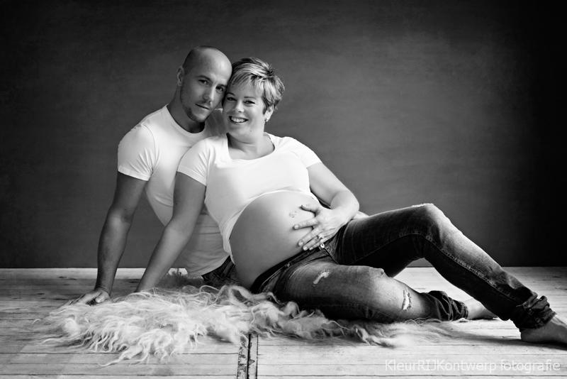 zwangerschapsfotografie heerhugowaard