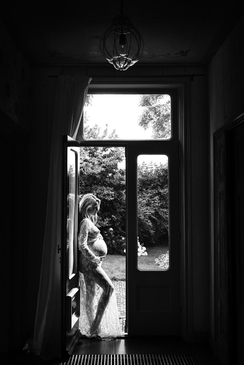 zwangerschapsfotoshoot amsterdam