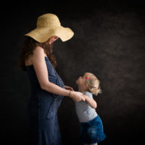 Zwangerschapsfotografie Hoorn | Drie plus Eén is Vier