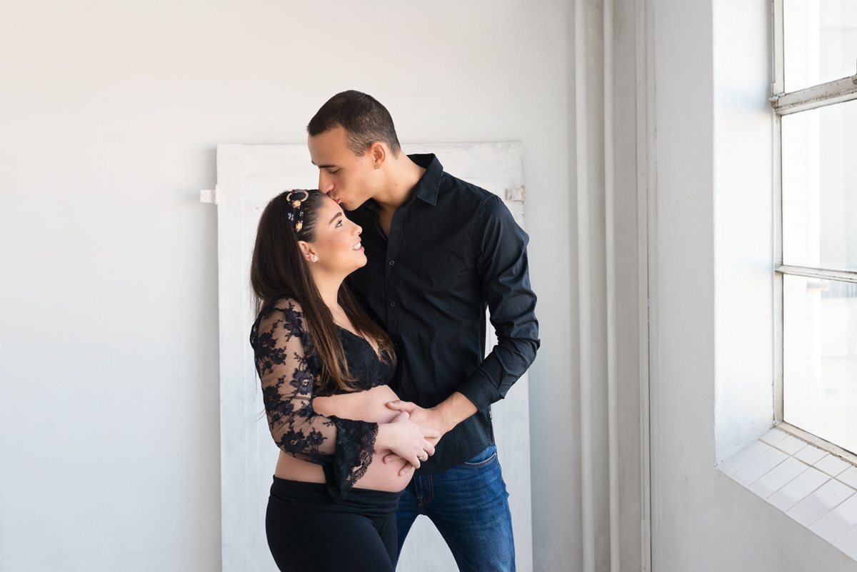 zwangerschapsfotografie puur