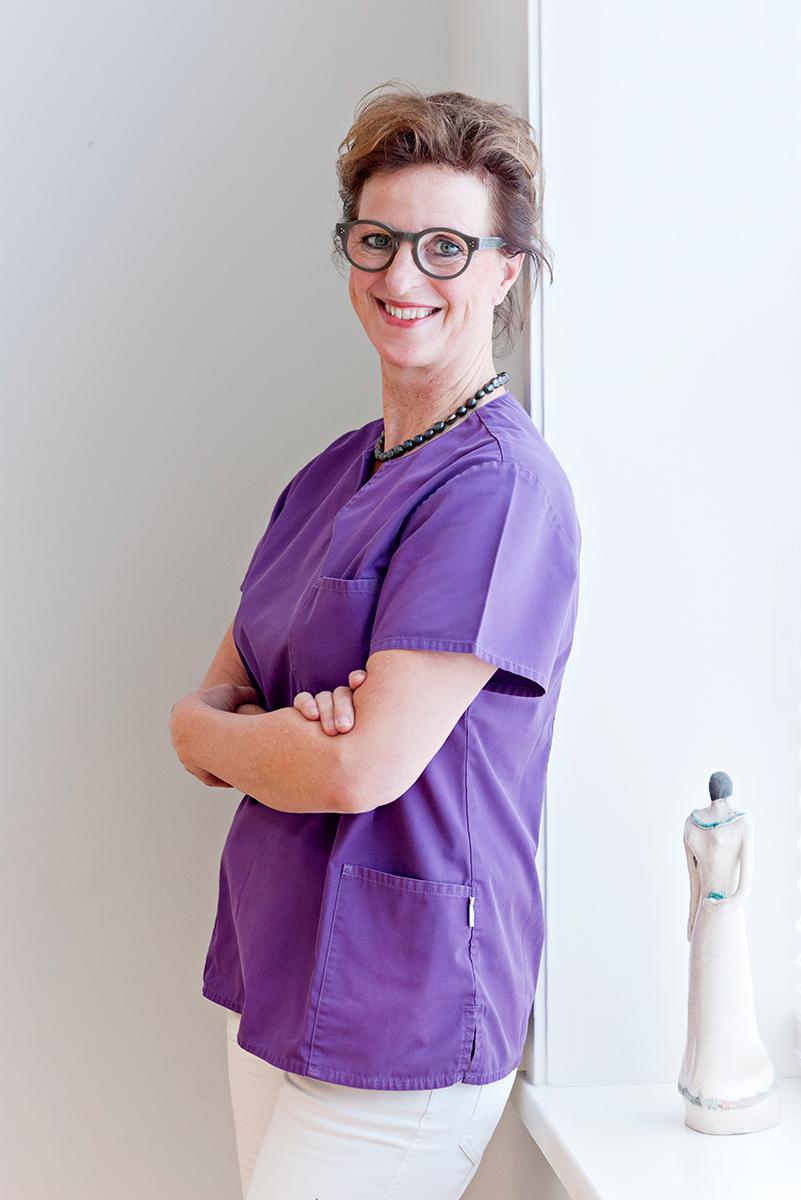 bedrijfsfotografie tandartspraktijk