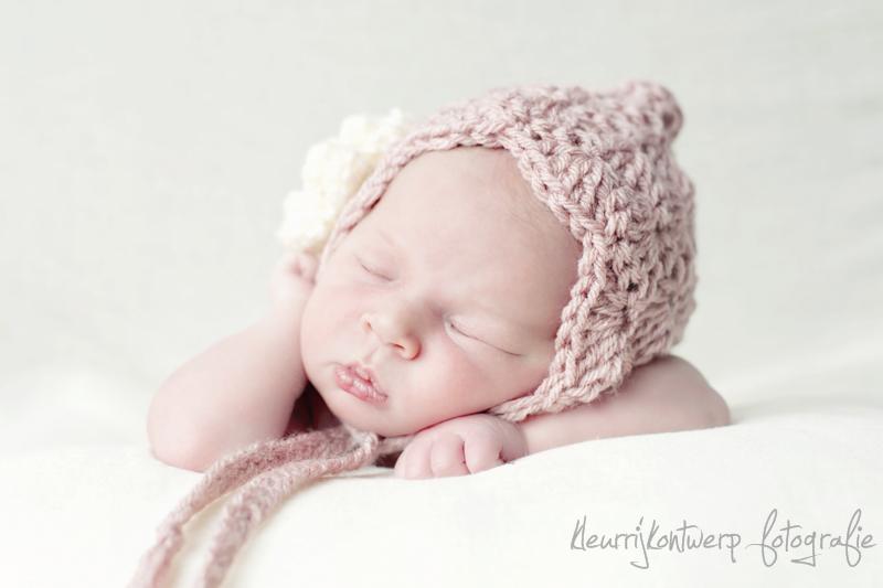new born fotografie noord-holland