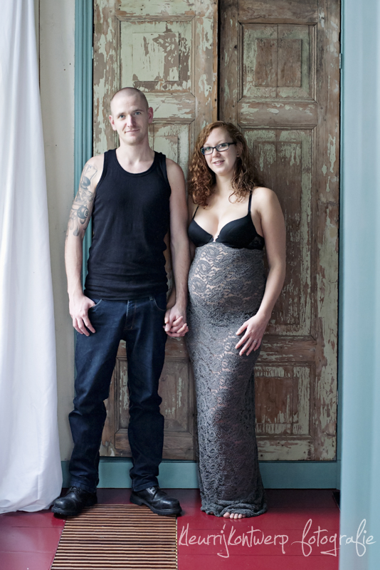 zwangerschapsfotoshoot flevoland