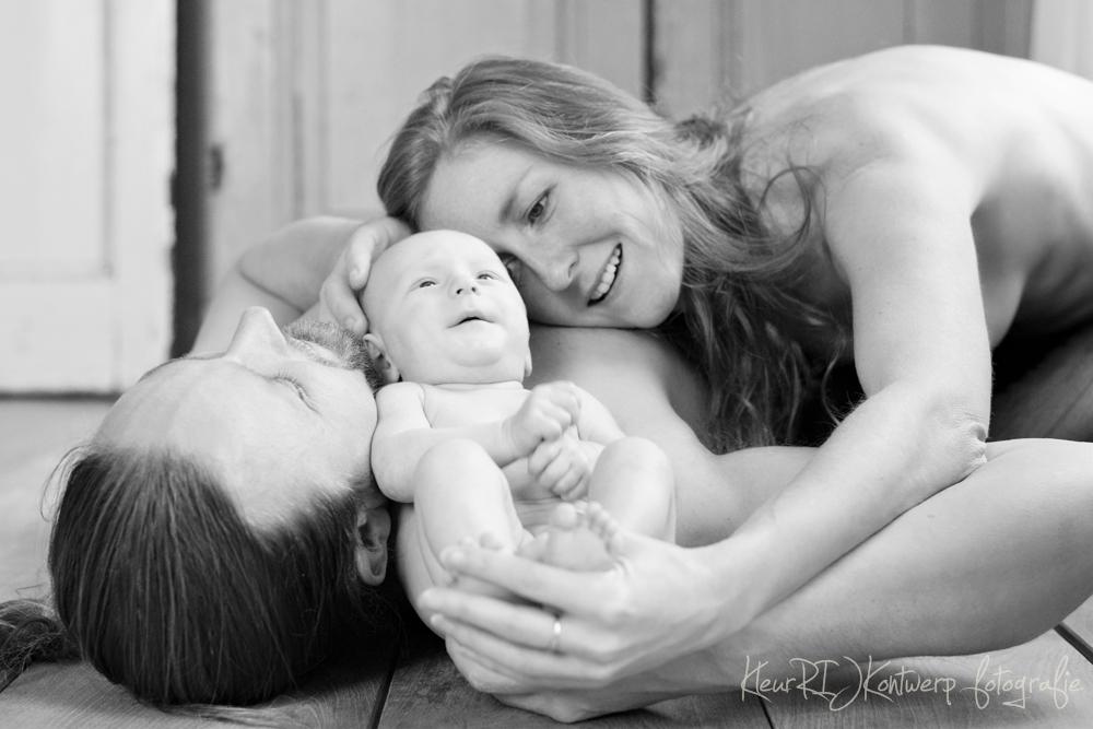 babyfotografie alkmaar