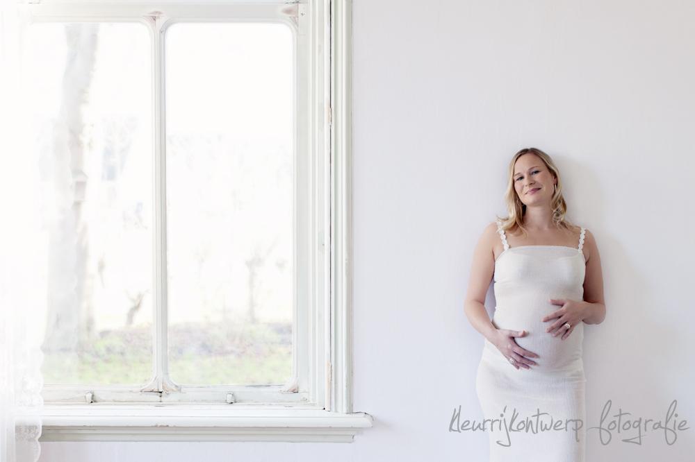 Fotografie zwangerschap