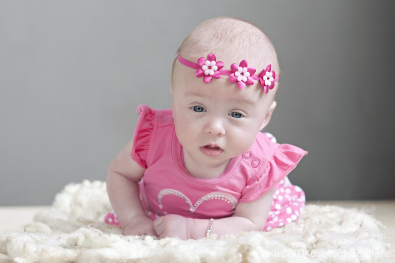 babyshoot noord-holland