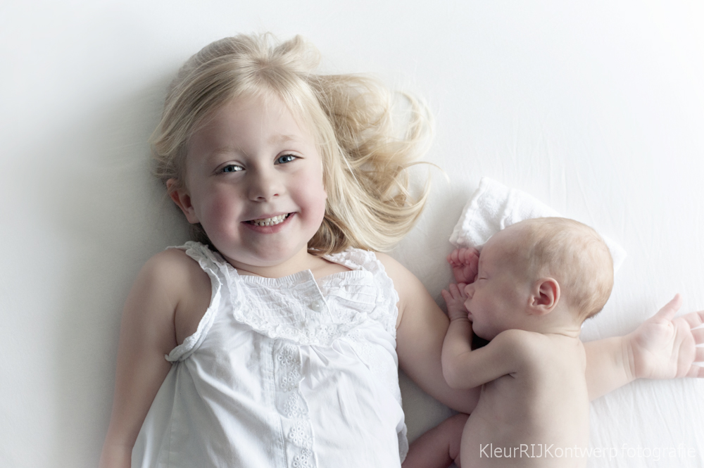Zwangerschapsfotografie Marijke