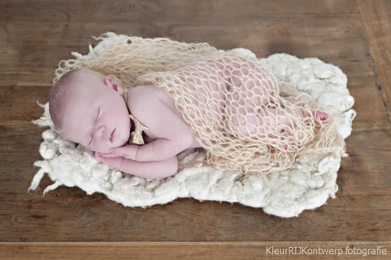 Newborn fotografie Oosthuizen