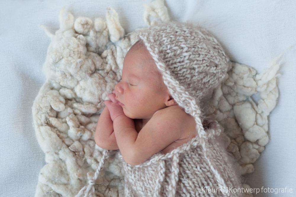 Newbornfotografie Alkmaar