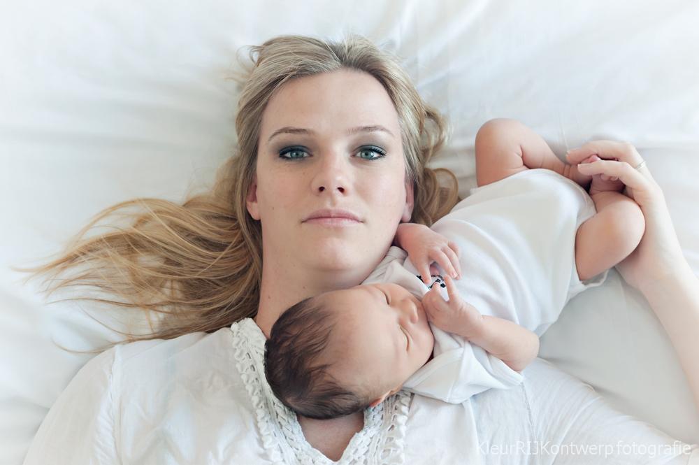 newborn fotografie alkmaar