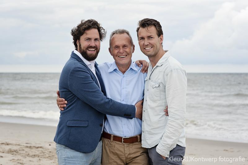 Familie fotoshoot