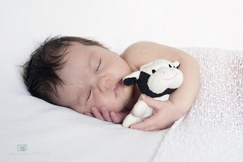 newborn fotoshoot amsterdam