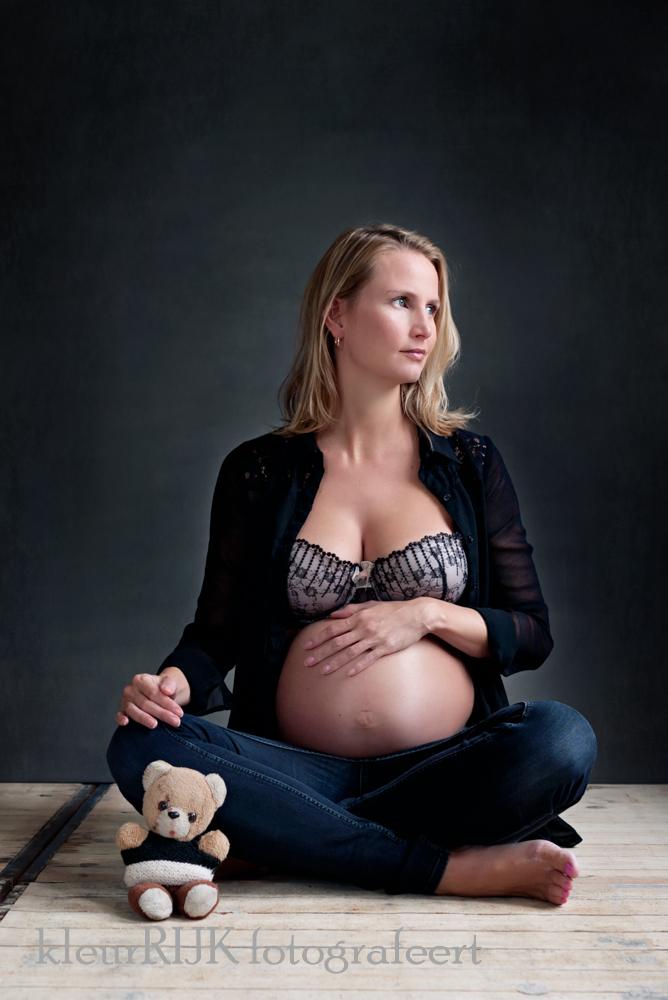boek je zwangerschapsfotoshoot