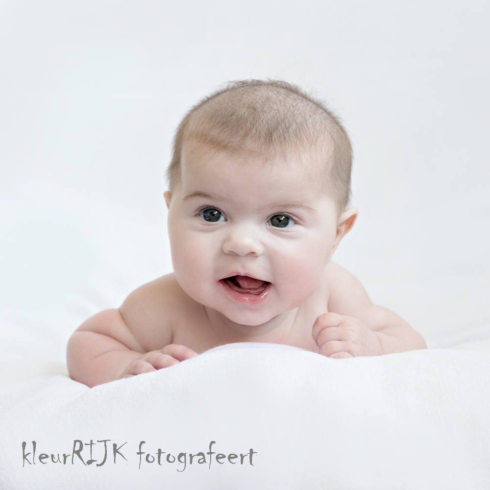 lieve babyshoot