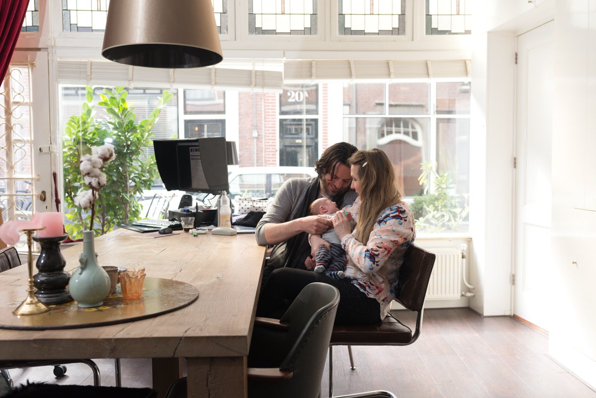 Lifestyle fotografie Haarlem