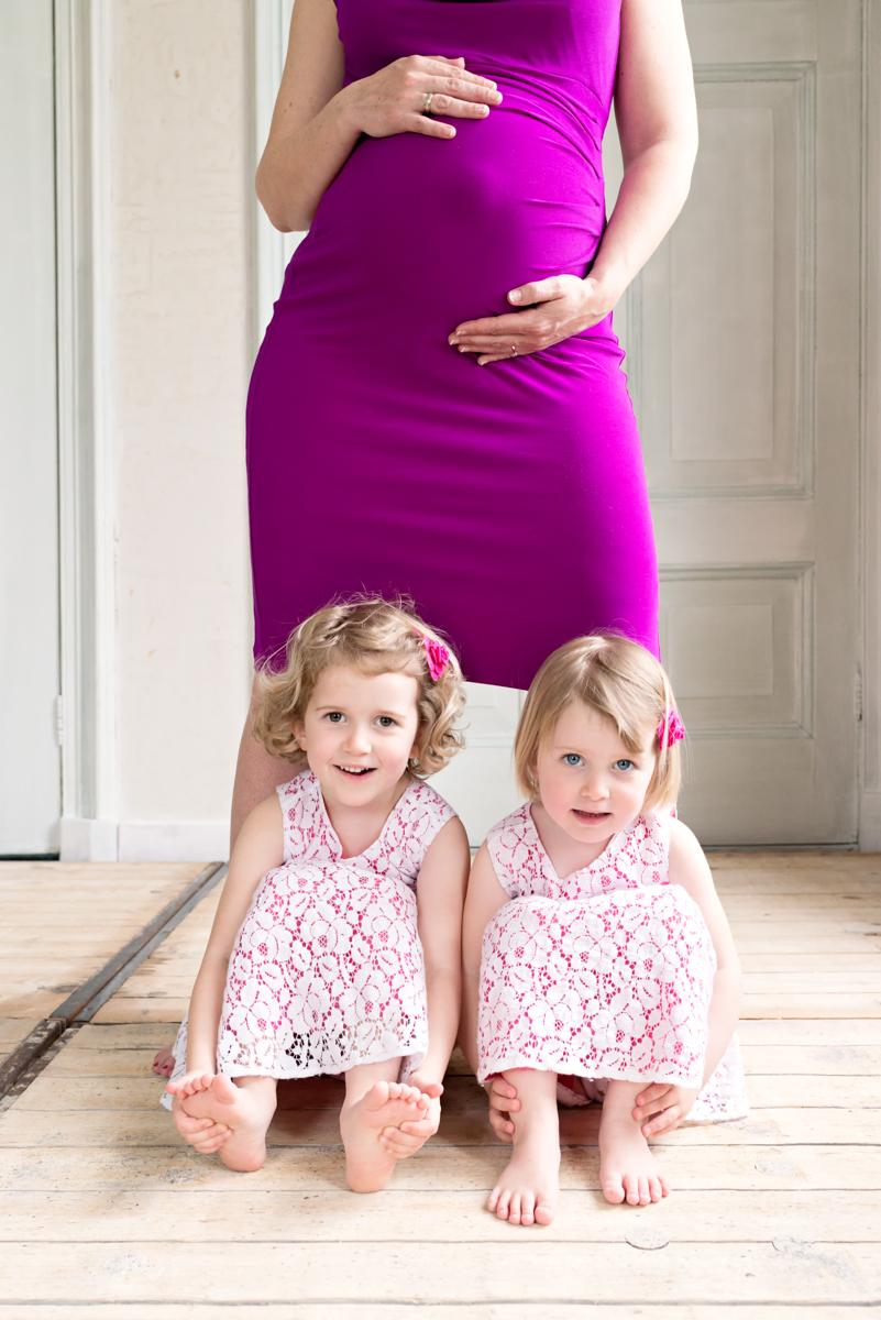 zwanger fotoshoot baby 3