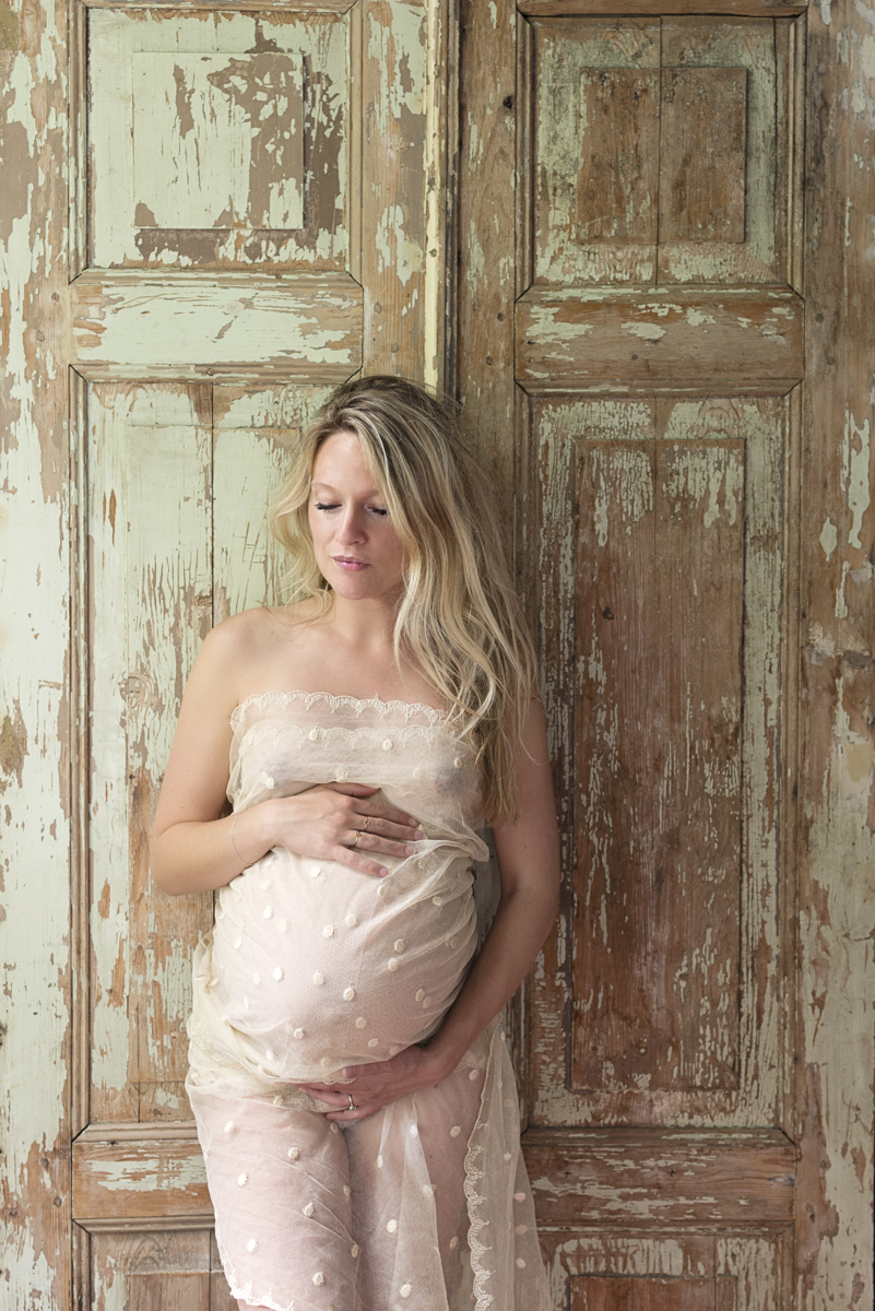 zwangerschapsshot