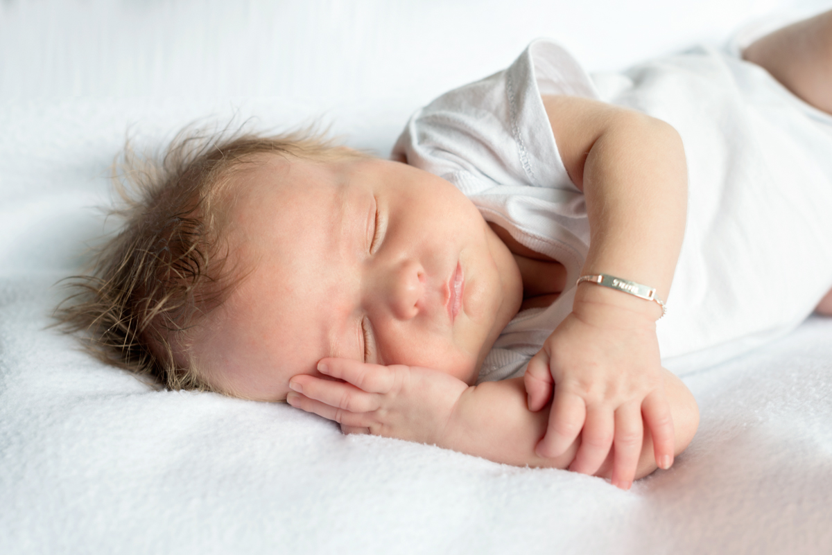 lifestyle newborn fotografie Amsterdam | Pasgeboren baby Dion