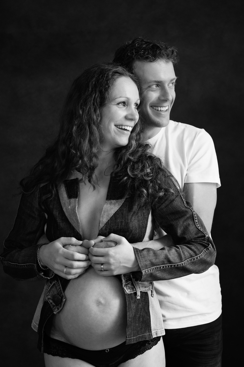 Zwangerschapsfotografie Hoorn