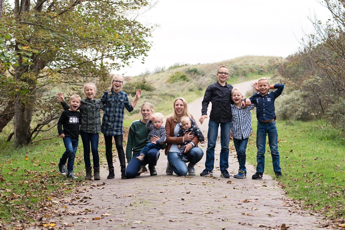 familie foto portret
