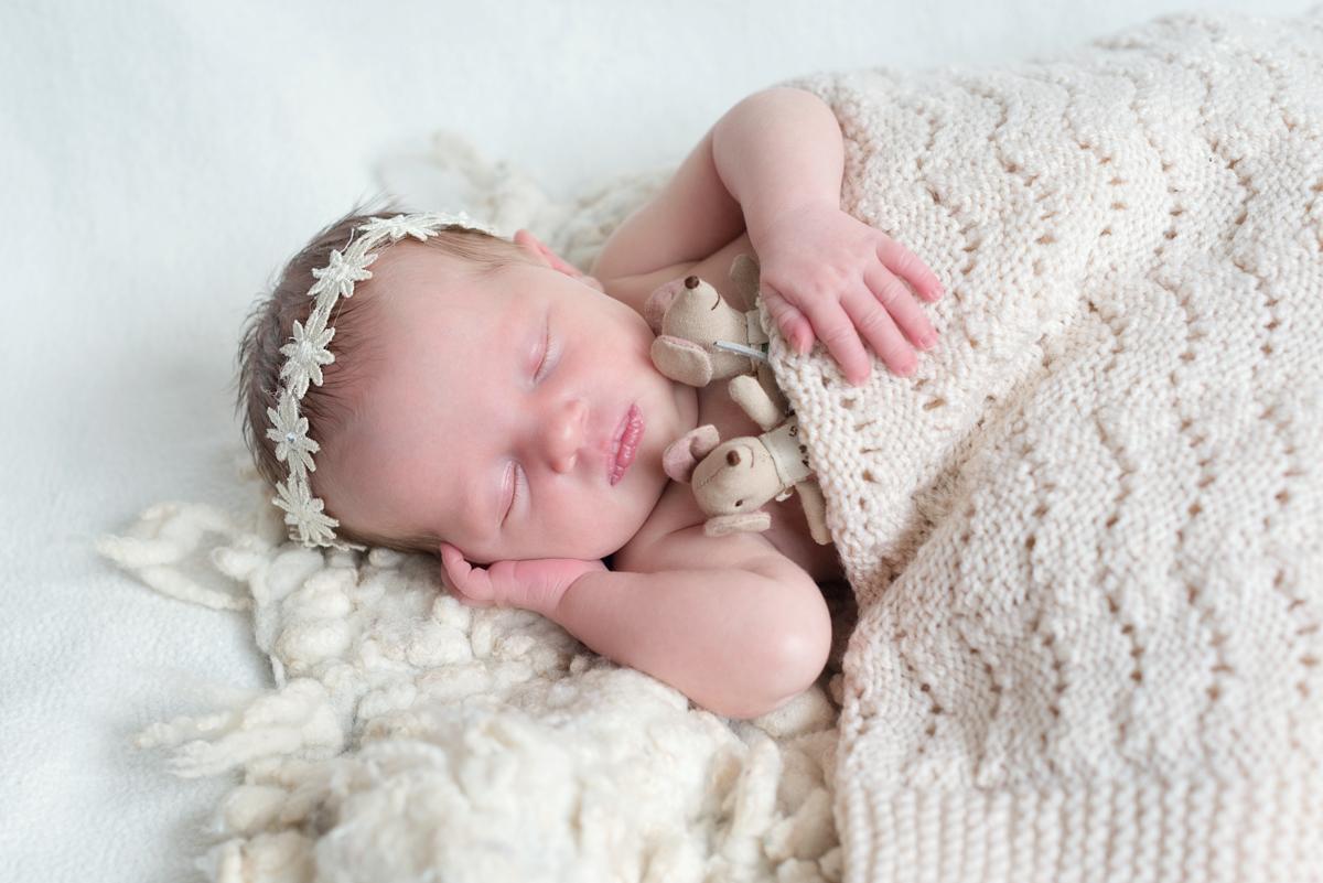 newborn fotografie regio haarlem