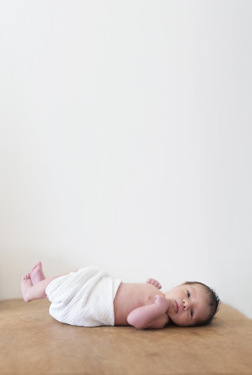 newborn fotografie thuis