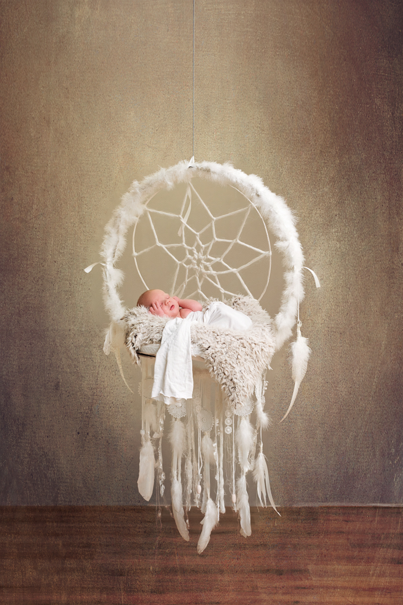 newborn shoot dromenvanger