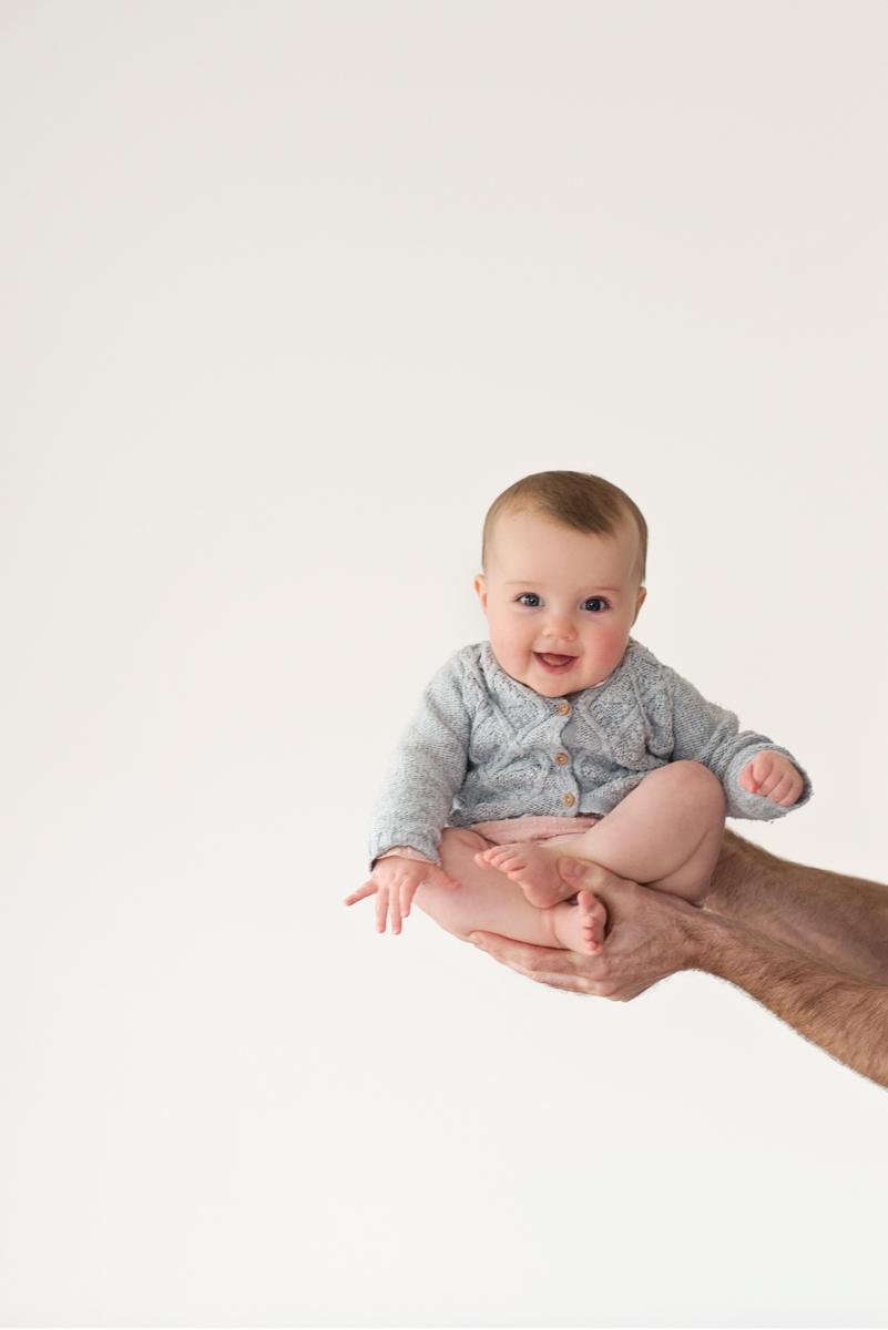 Lifestyle Baby Fotoshoot