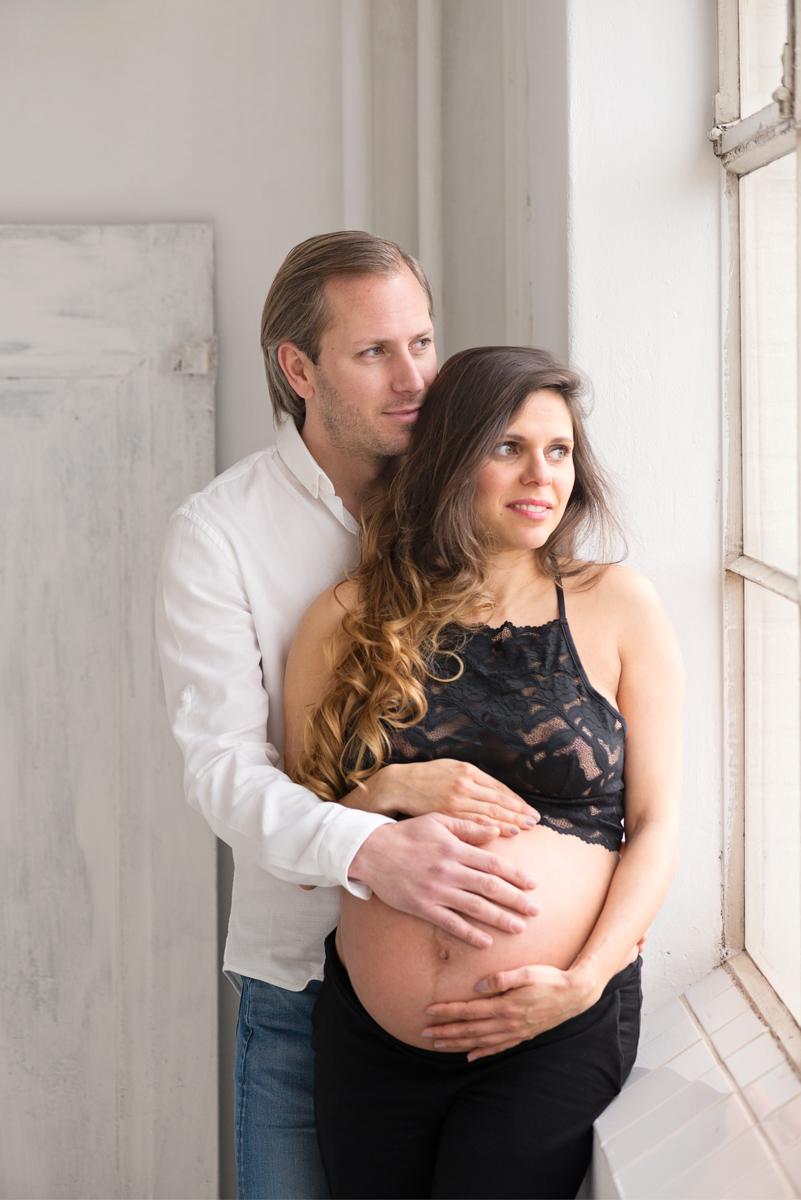 Zwangerschap Fotoshoot ideeën