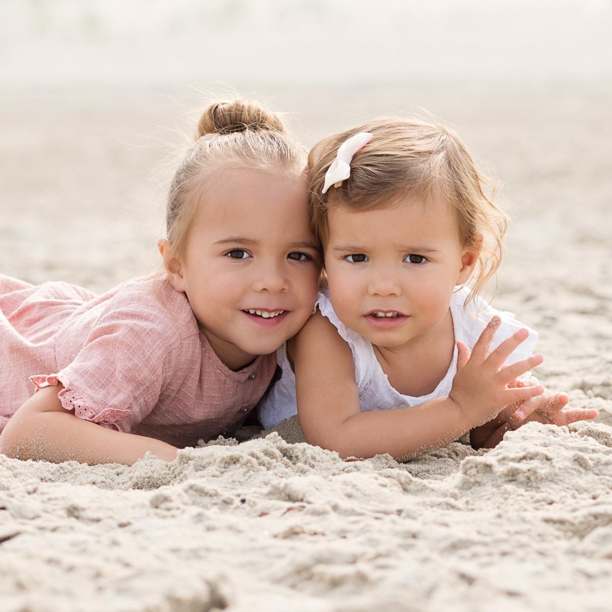 kleding familie fotoshoot kinderen