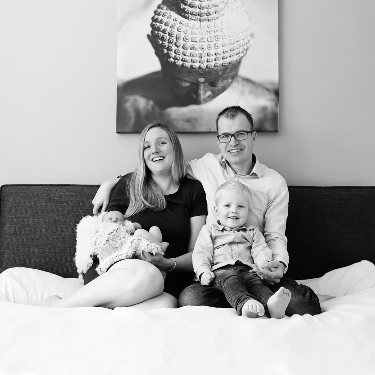 castricum newborn fotografie